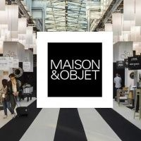Maison & Objet exhibition in Paris