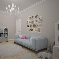 children's room projects